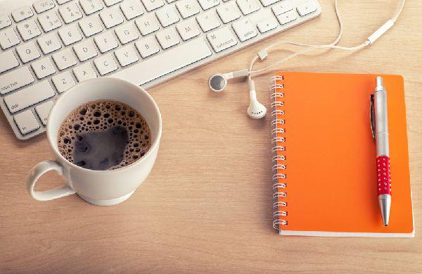 適量のカフェインは良い効果がある