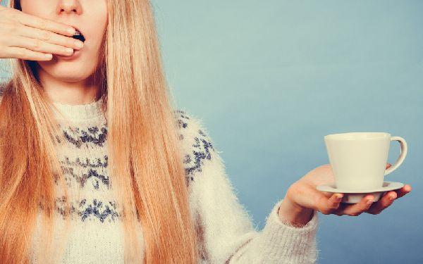 カフェインを摂りすぎるとどうなる
