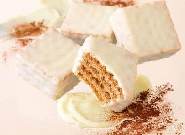 ロイズ チョコレートウエハース ティラミスクリーム