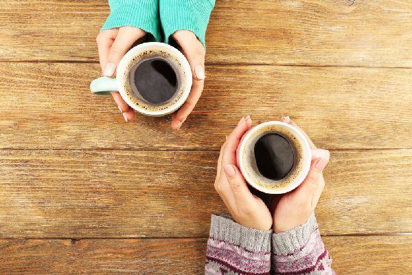 やっぱり気になる!コーヒーは健康にとって良いの?悪いの?