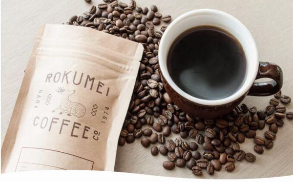 ロクメイコーヒーのメリットとは
