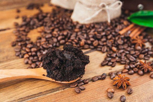 コーヒー「コーヒースクラブ」