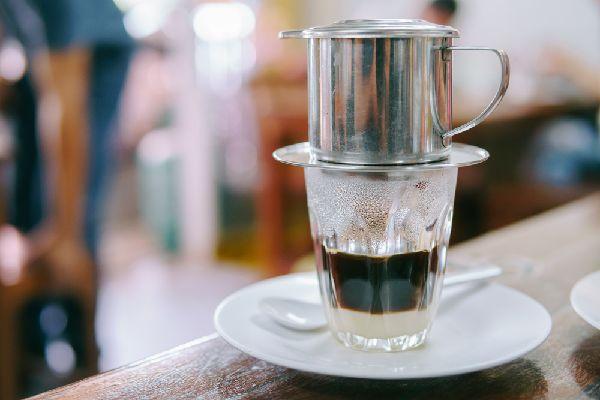 コーヒー「カフェオレ」