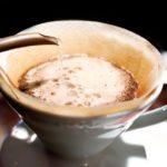 いろいろ使える!ドリップコーヒーの出がらしの活用法