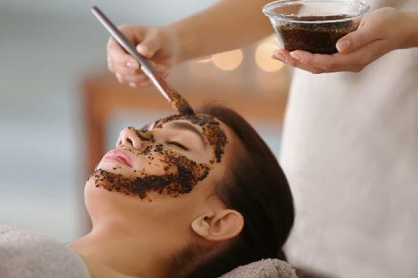 ヘアケアやスキンケア、入浴剤、スクラブで美容効果