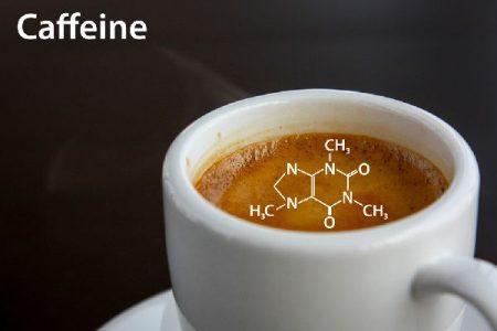 コーヒーに含まれる気になるカフェイン量は