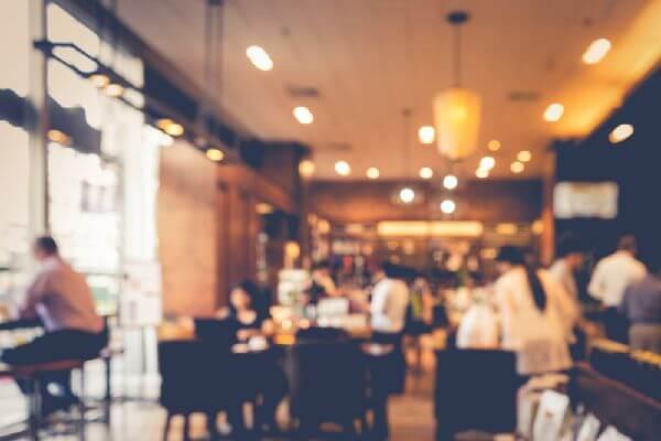 街中で見かける人気コーヒーショップ3社の雰囲気と特徴