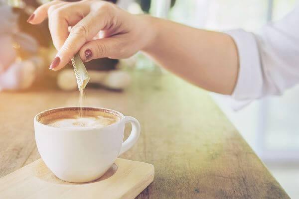 ホットコーヒーの味わいを比較(タリーズ)