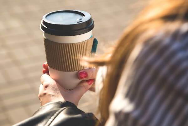 サークルKサンクスのカウンターコーヒーの特徴