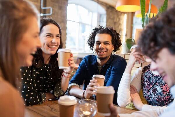 ローソン・マチカフェのカウンターコーヒーの特徴
