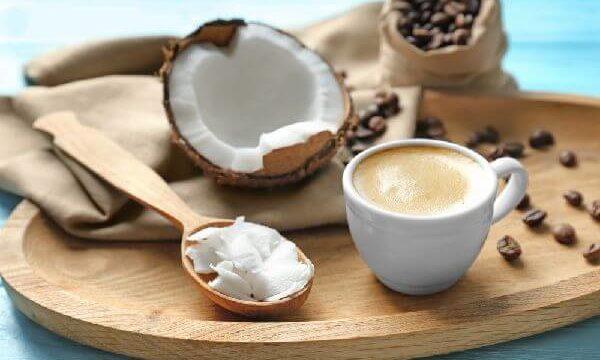 ココナッツオイルコーヒーは美味しい上にダイエットにピッタリ