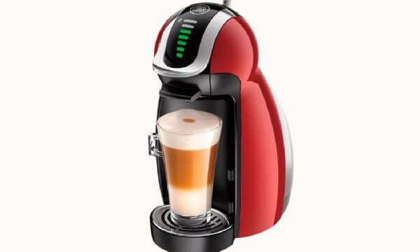 ドルチェグストで朝の忙しい時間でも本格的なコーヒーが飲める