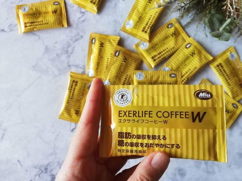 エクサライフコーヒーWの副作用・危険性は大丈夫