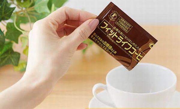 フィットライフコーヒーの作り方は簡単!