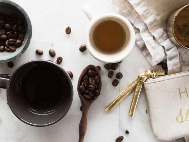 スリムコーヒーはダイエット成分や美容成分入りで手軽さが魅力