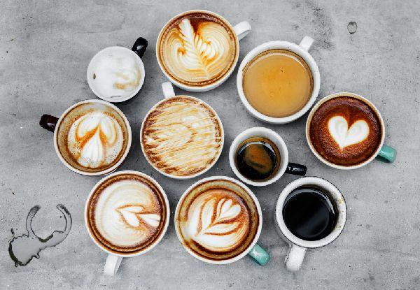 1.コーヒーの資格は民間資格