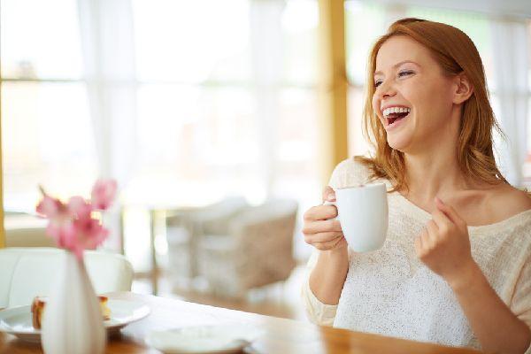 コーヒーには知られていない効果がたくさんある!