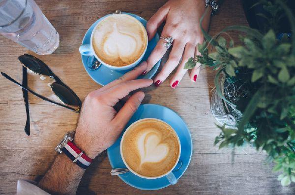 3.アレンジコーヒーを楽しむ